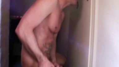 GERMAN GUY CAUGHT TWO LESBIAN MILF AND GET JOIN FUCK IN THREESOME